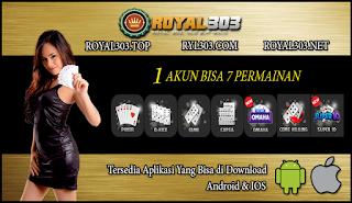 2 Agen Poker Terpercaya Terbaik Di Indonesia