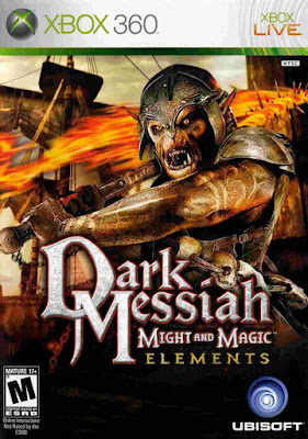 Dark Messiah of Might and Magic Elements (LT 2.0/3.0 RF) Xbox 360 Torrent