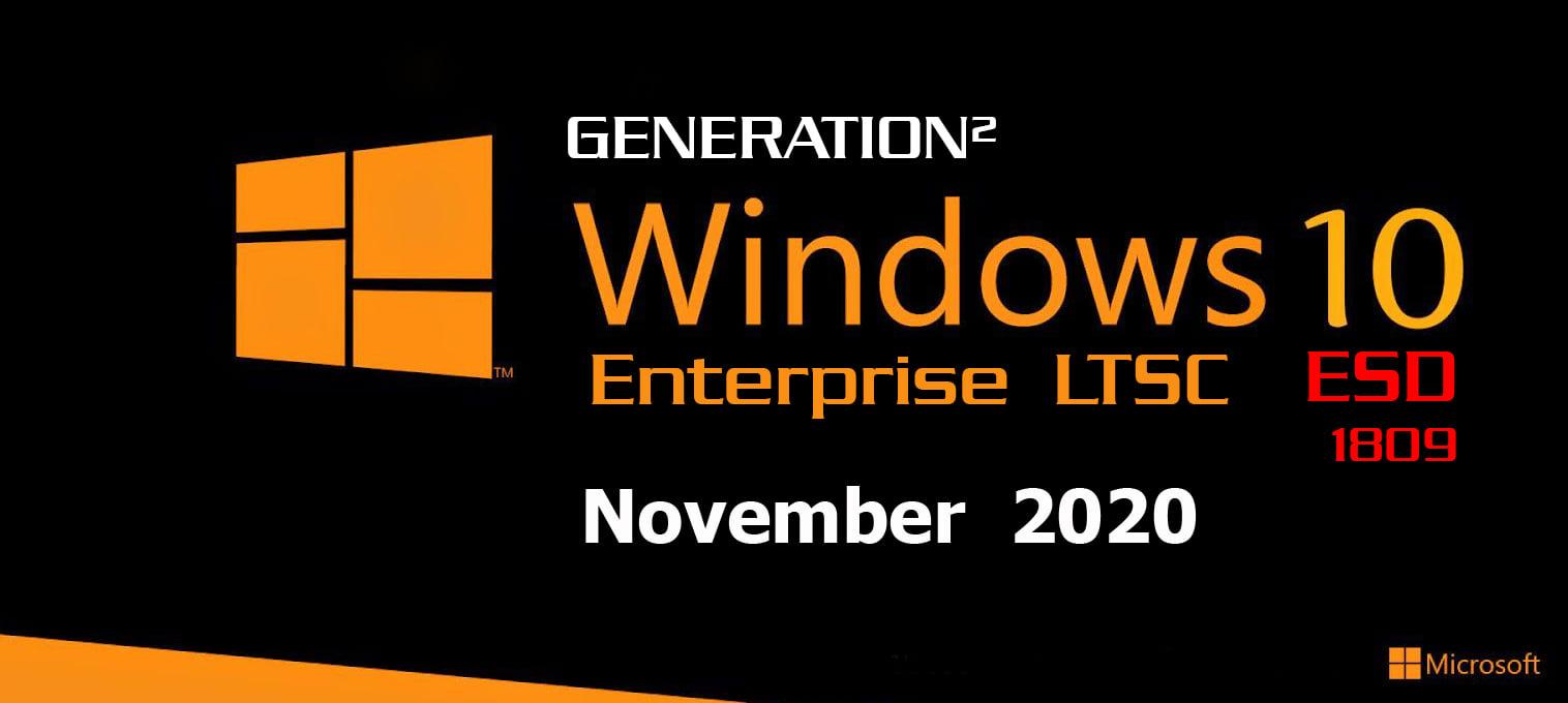 احدث اصدار ويندوز | LTSC 2020 Windows 10 Enterprise | ميديا فاير | مباشر