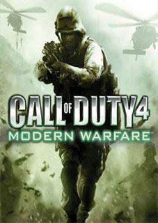 Call of Duty 4 Modern Warfare Torrent (PC)
