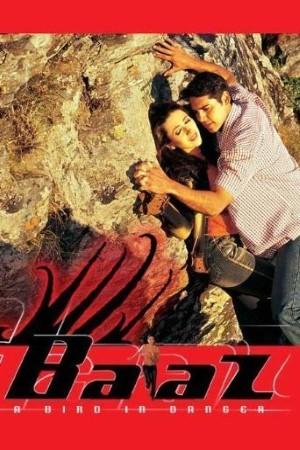 Download Baaz: A Bird in Danger (2003) Hindi Movie 720p HDRip 1.20GB
