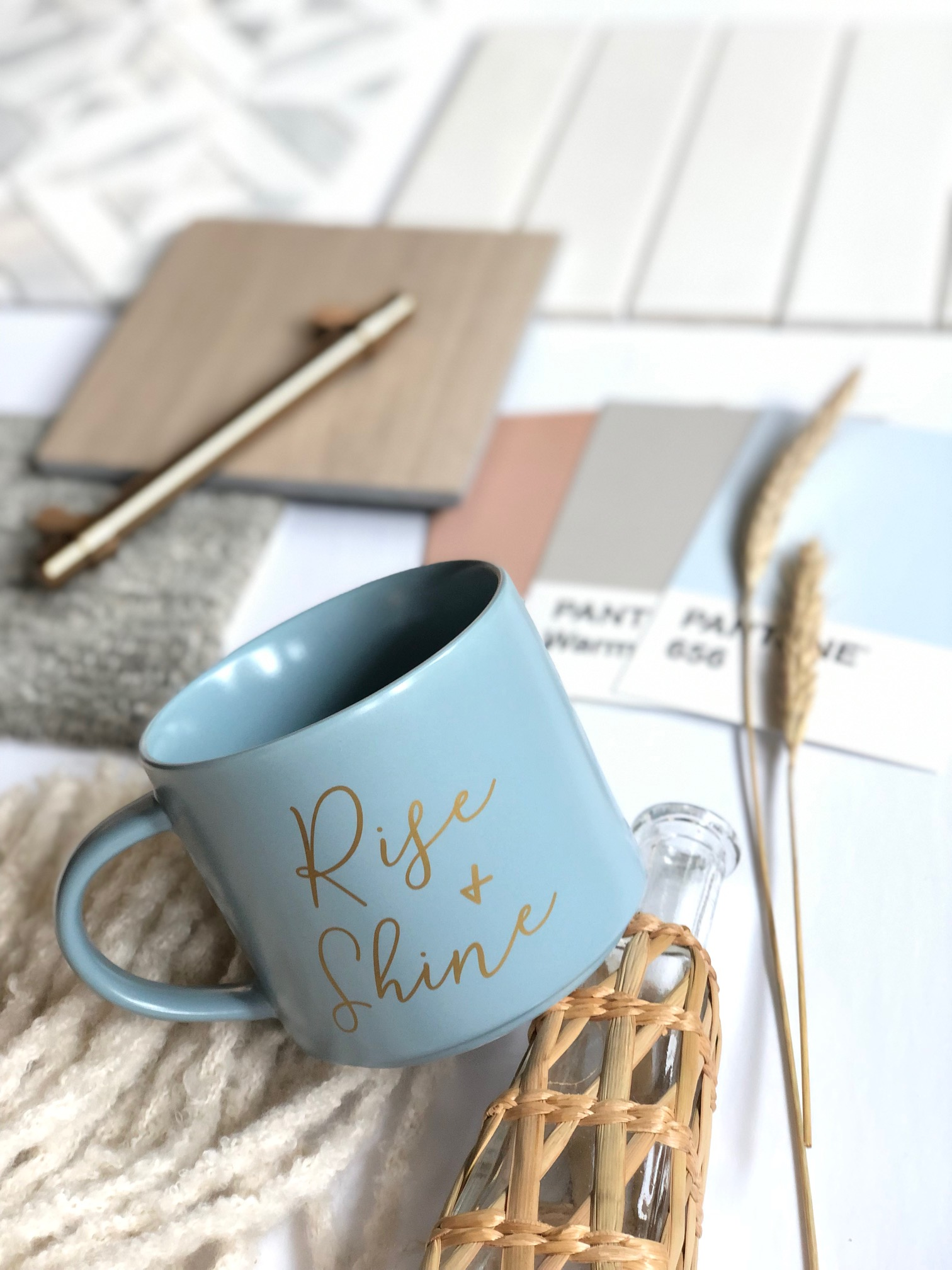 5 Key Tips for Building the Perfect Moodboard