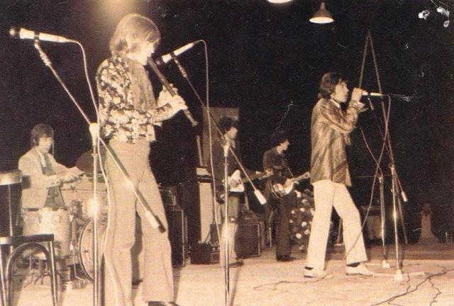 Η επεισοδιακή συναυλία των Rolling Stones στην Αθήνα το 1967 (βίντεο)