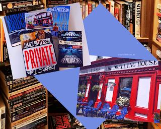 Warum ich auch im Urlaub an keinem Buchladen vorbeikomme - Blog Silke Boldt