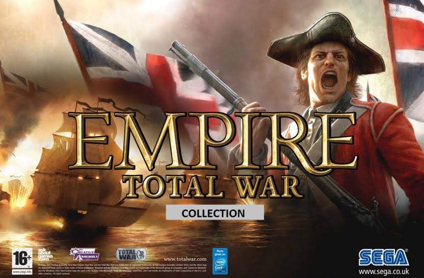 empire-total-war-collection