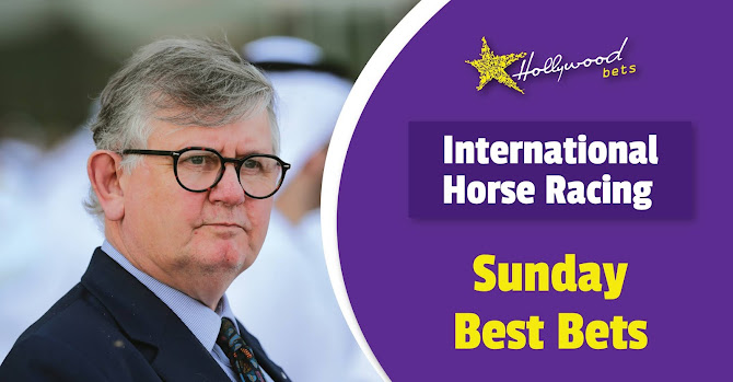 International Racing - Sunday 6 September 2020