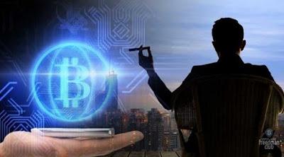 Случайный успех Bitcoin-миллионеров