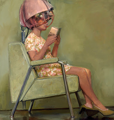 Salon, Linda lee Nelson