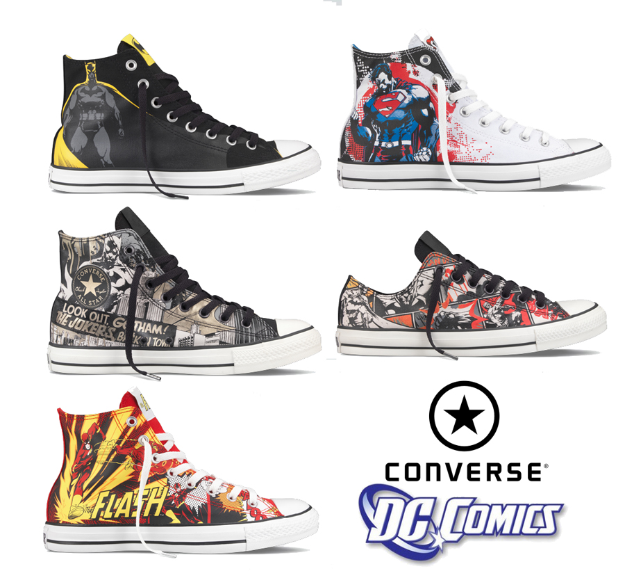 105d343636e5 Converse releases Ultraman sneakers to celebrate its 50th anniversary