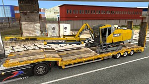 Agricultural Trailers Pack