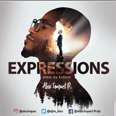 [Music] Alex Impact - 'Expressions'