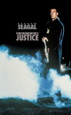 Sinopsis film Out for Justice (1991)