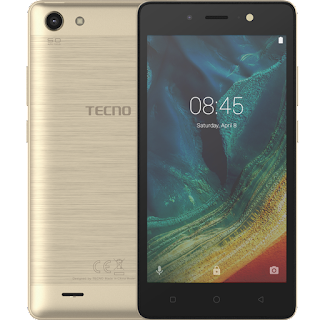 New System Update Hits Tecno WX3 Pro to Fix Lagging Issues and More changelog