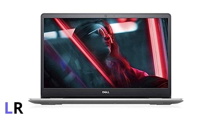 Dell Inspiron 5584 laptop.