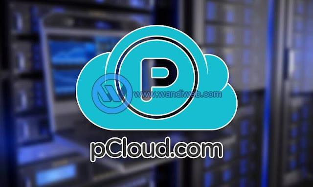 5 Situs Penyedia Cloud Storage Gratis Terbaik dengan Kapasitas Besar - WandiWeb