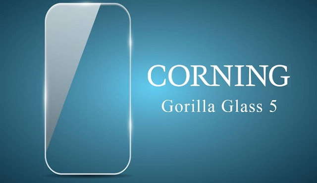 Most top smartphones equipped with a screen protection to minimize the risk of scratches or broken. And one of the brands for product protection screen is like Corning Gorilla Glass. A few days ago, late July 2016, Corning announced its newest version of screen protector products named Corning Gorilla Glass 5.