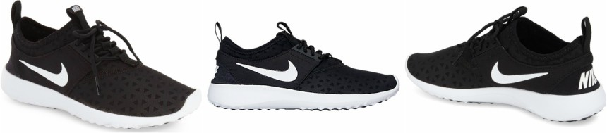 Finish Line has these Nike Juvenate Sneakers (with more color options) on sale for only $48 (reg $85)