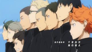 ハイキュー!! アニメ主題歌 | 第1期 オープニングテーマ | Ah Yeah!! | HAIKYU!! Season1 Opening theme | Hello Anime !