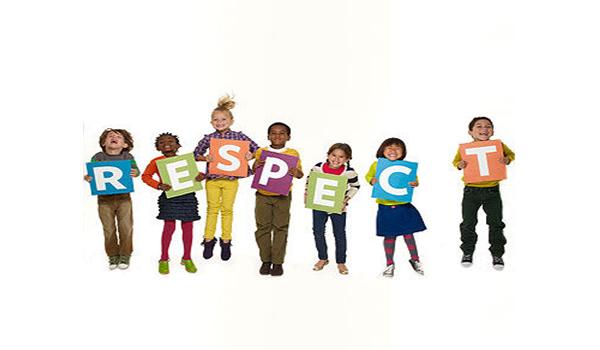 مقياس الإحترام  لدى الأطفال  PDF
