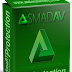 Download Smadav Pro 9.8 Antivirus Terbaru + Serial Number