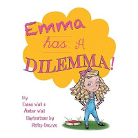 emma has a dilemna cover
