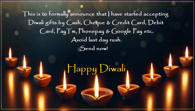 diwali quotes for instagram