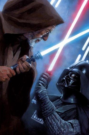 Cosas que no sabías de Star Wars