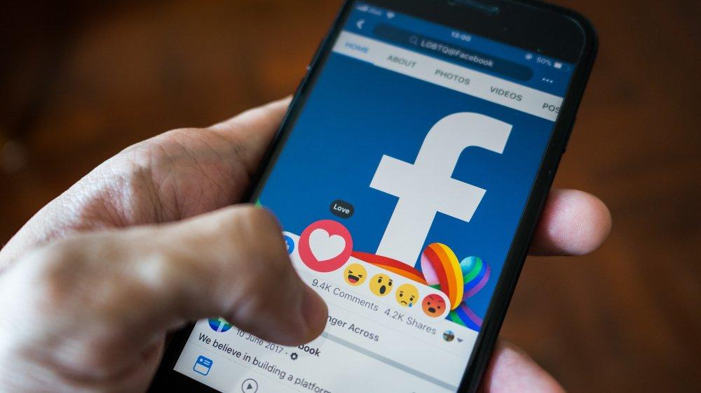 أزمة كورنا تزيد أرباح الفيسبوك بأكثر من النصف