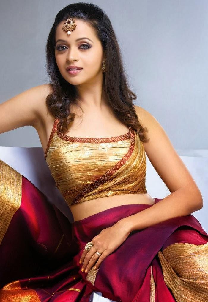 Hot Indian Actress Bhavana Hot Hd Pics, Kannada Actress-3001