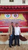 Dua Mantan Pesepak Bola Sembilan Puluhan Nakhodai SPBUN PTPN-I Periode 2021-2026