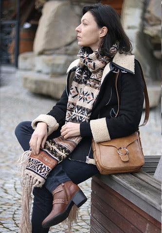 stylizacje damskie minimalissmo blog