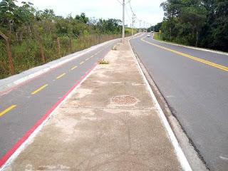 Obras de pavimentação da RGT 265 e 158 estão em fase de conclusão