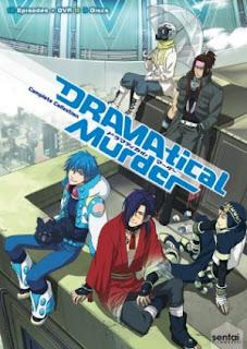 Rekomendasi 6 Anime Mirip Togainu no Chi