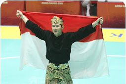 PENGERTIAN  DAN  SEJARAH SENI BELADIRI DI INDONESIA