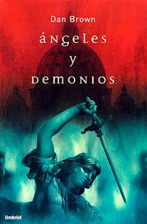 Ángeles y demonios 1, Dan Brown