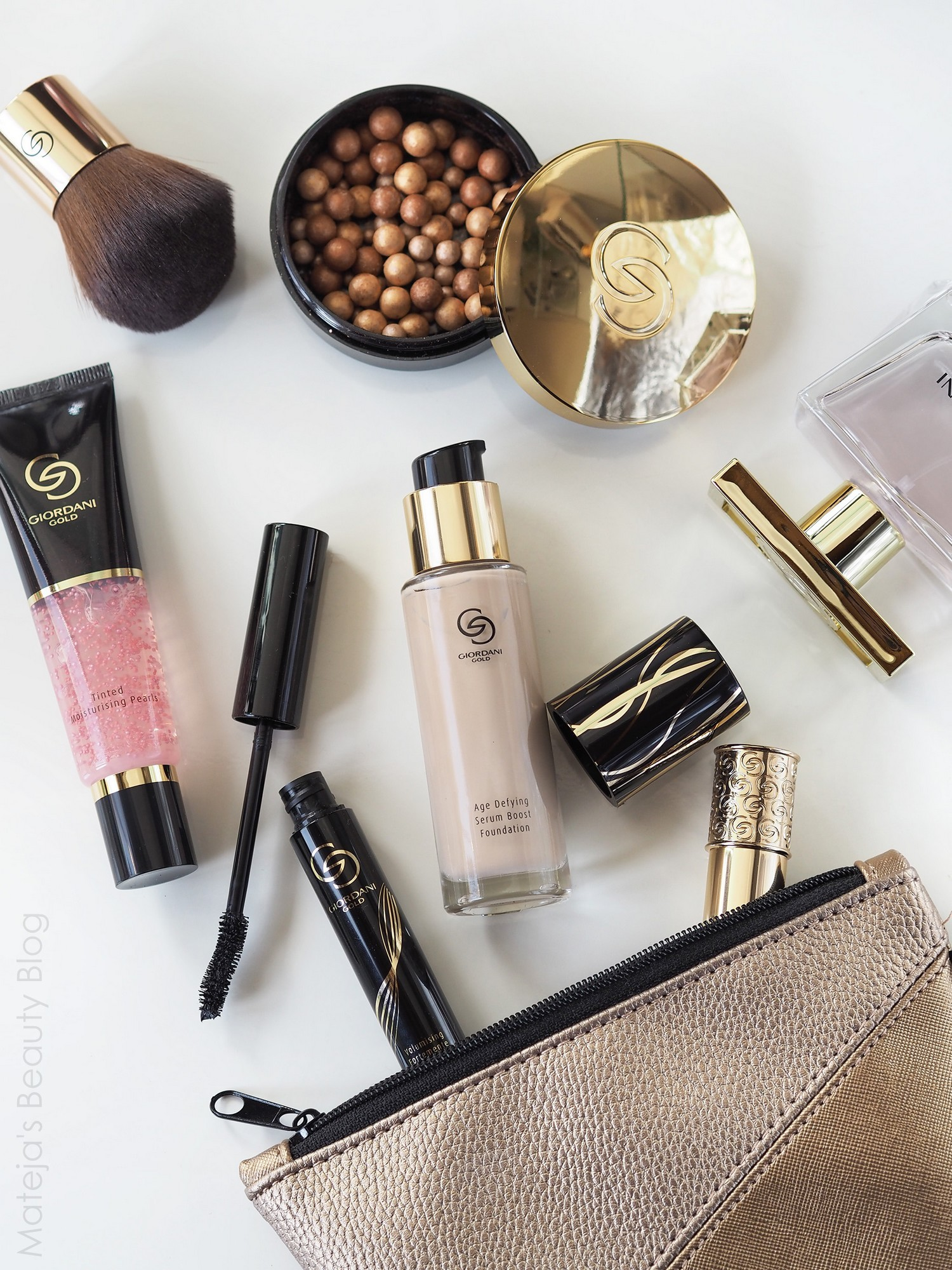 Oriflame Giordani Gold Fall 2020