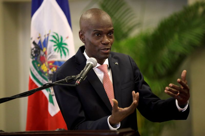 Biografía: Quién era Jovenel Moise, el presidente de Haití asesinado en su residencia