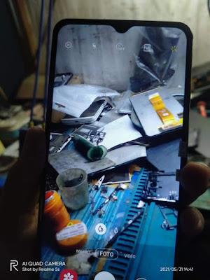 Samsung a022f kamera bermasalah