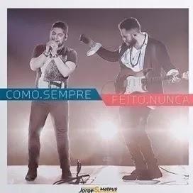 Baixar Música Campeão de Audiência Jorge e Mateus