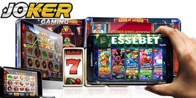 Website Taruhan Situs Judi Slot Joker123 Online