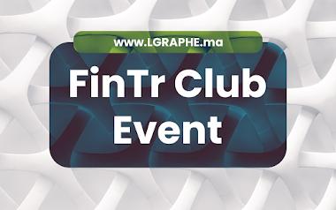 FinTr Club Event