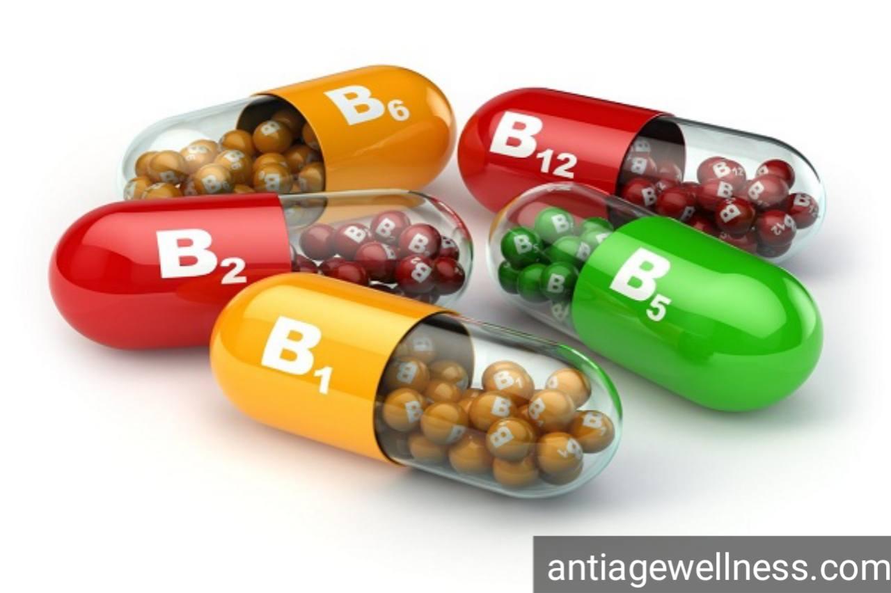 Konsumsi Vitamin B1 (Tiamin) - Manfaat, Dosis Dan Efek Samping