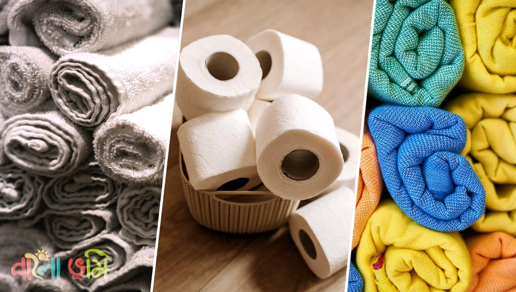 Start Tissue Paper Making Business in India