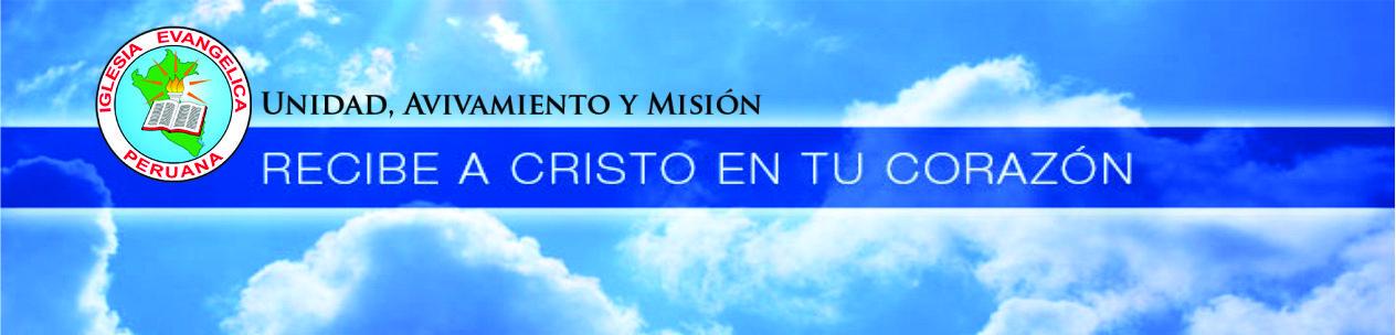IEP. Getsemani Cusco