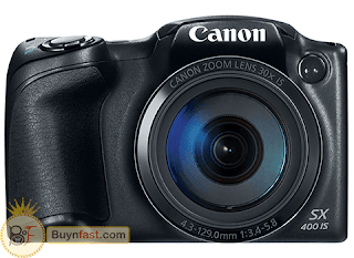 Camera Canon Powershot professional camera