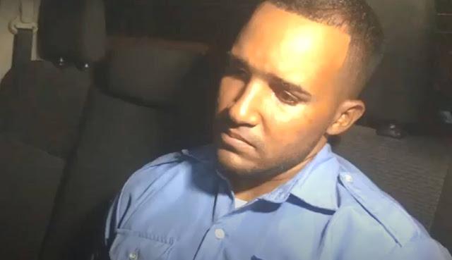 Guardia de seguridad mata tres de sus compañeros en Bonao