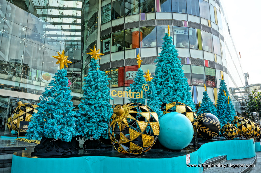 Christmas Tree Decorations Singapore Decorating Ideas