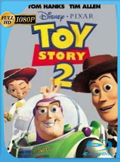 Toy Story 2  1999 HD [1080p] Latino [Mega] dizonHD