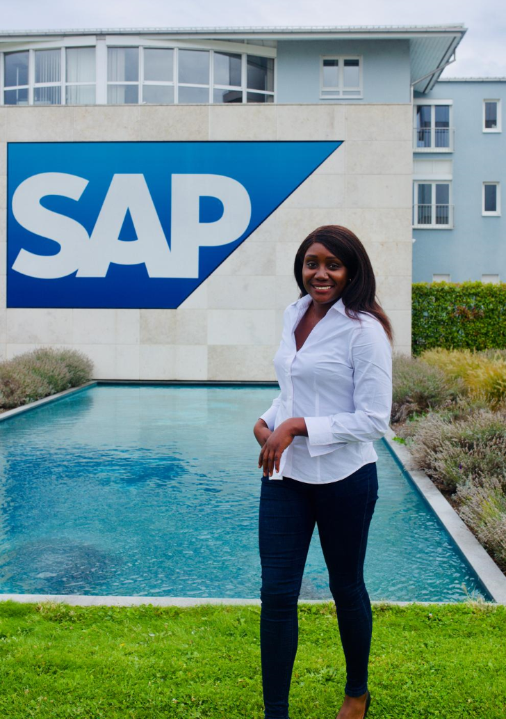 SAP employee