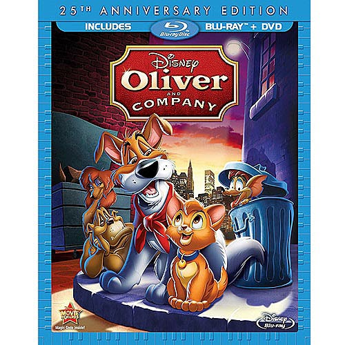 Oliver & Company animatedfilmreviews.filminspector.com